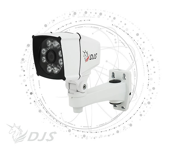 2MP Certification IR Camera